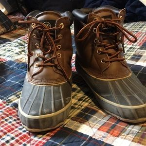 Other - All weather boots